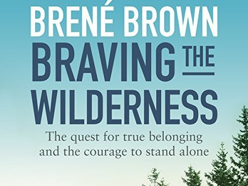 Braving the Wilderness  |  Book Recommendation
