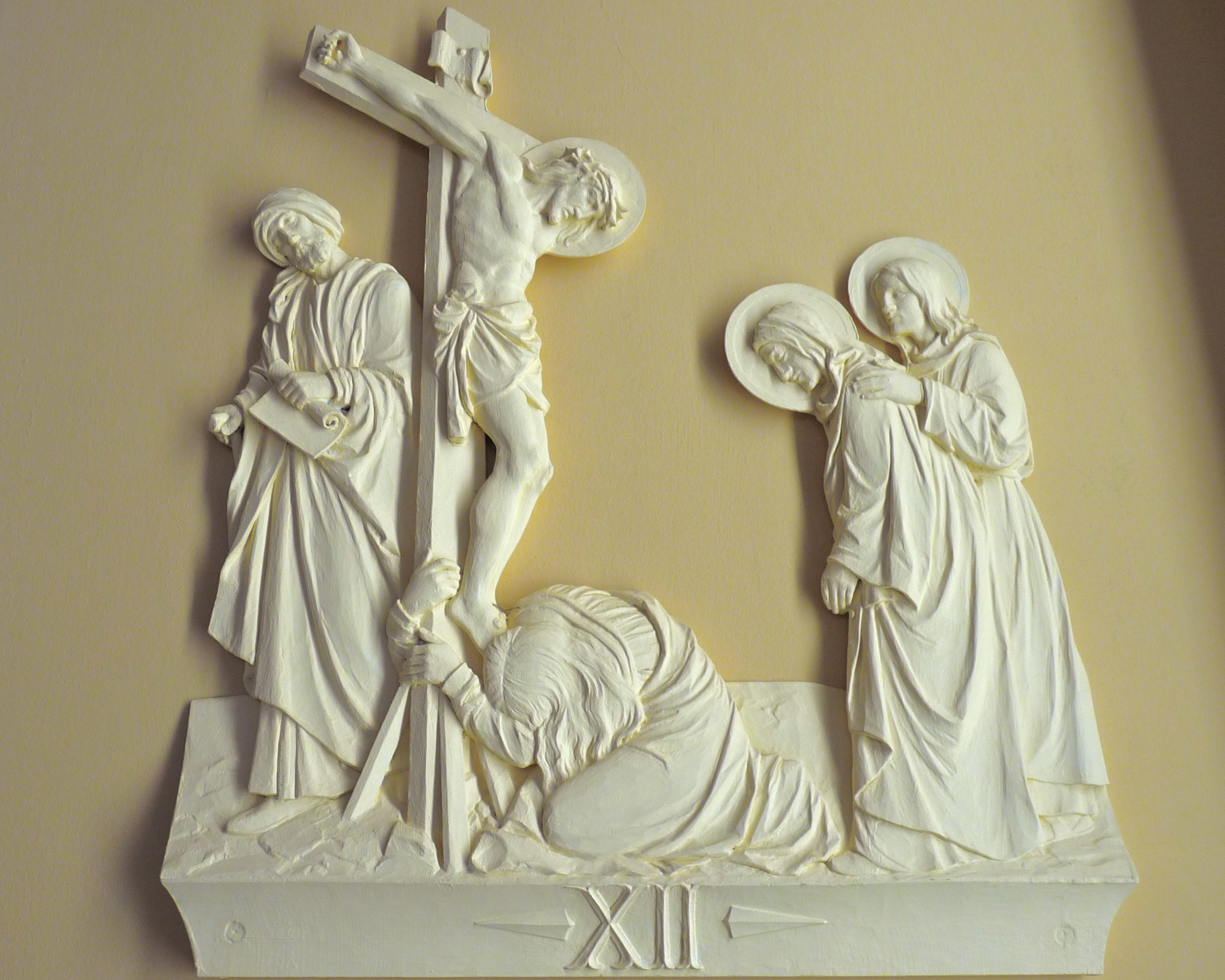 Stations Of The Cross Traditional Revster S Ramblings