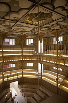 The Sam Wanamaker Playhouse Experience Or Why Rev Stan
