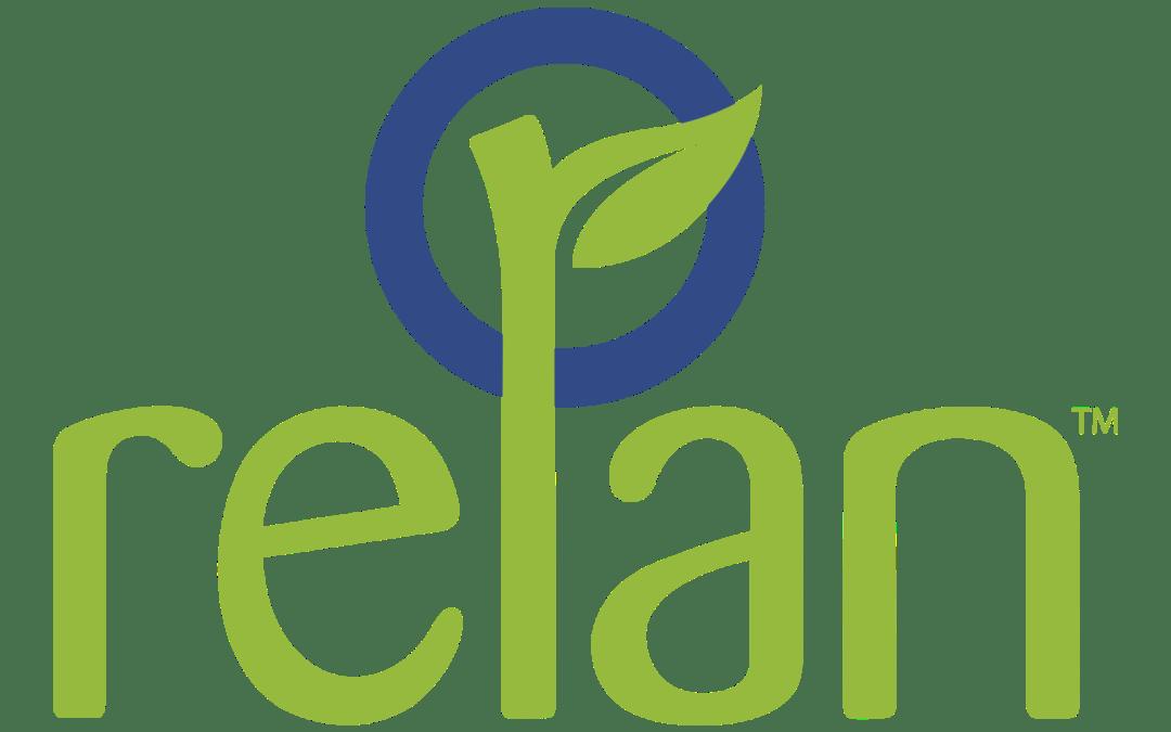 Relan: Upcycling Turns Trash into Treasure