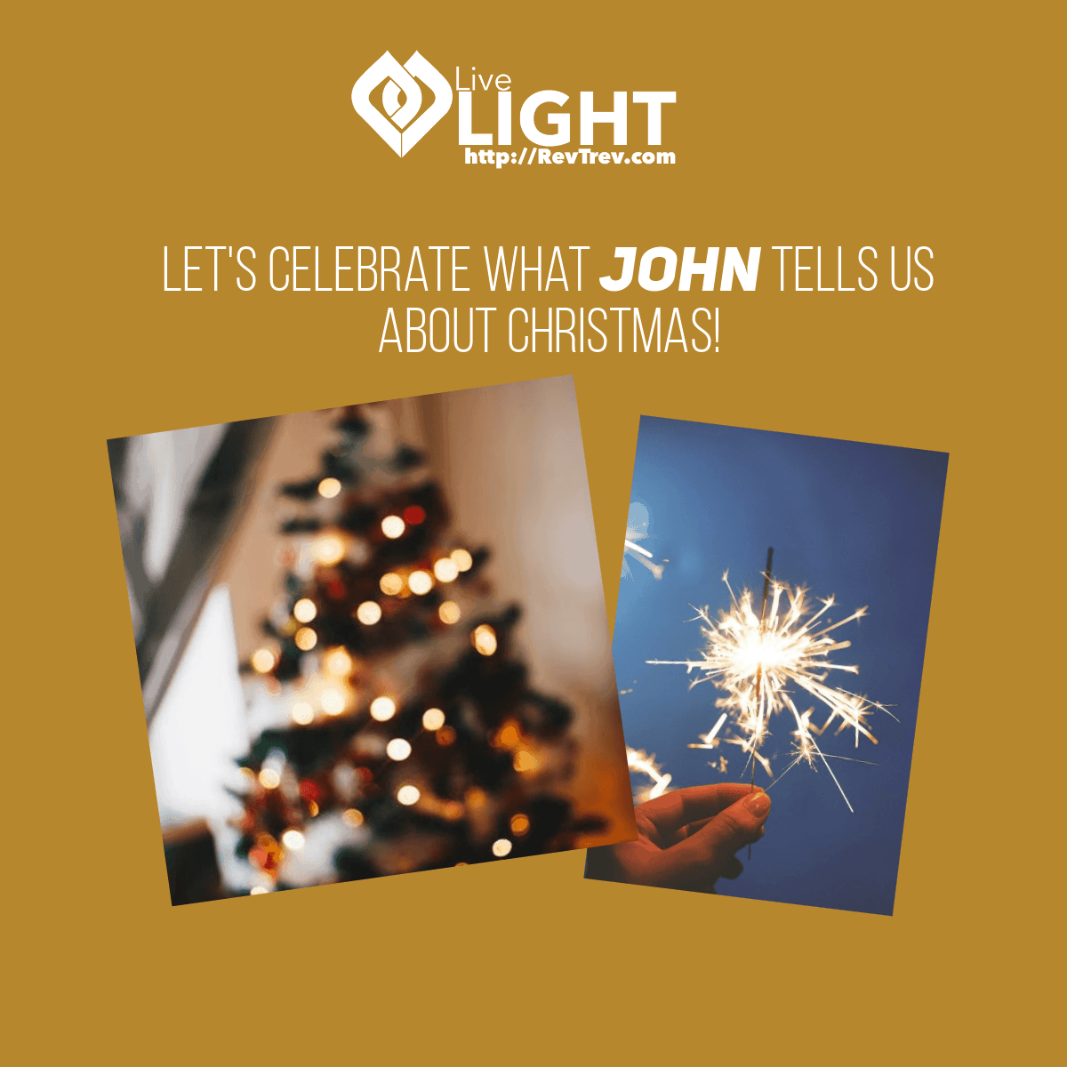 Let's celebrate what John tells us about Christmas! via @trevorlund