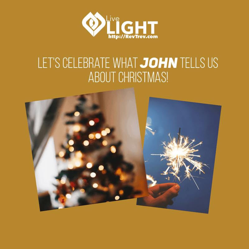 John on Christmas