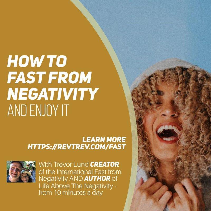 fast negativity