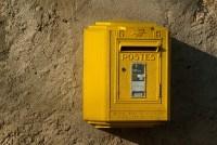 Recevez vos numéros dans votre boite aux lettres