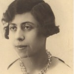 Irène Némirovsky adolescente, coll. Olivier Philipponnat
