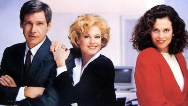 working girl pic of main cast