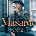 Masaryk poster