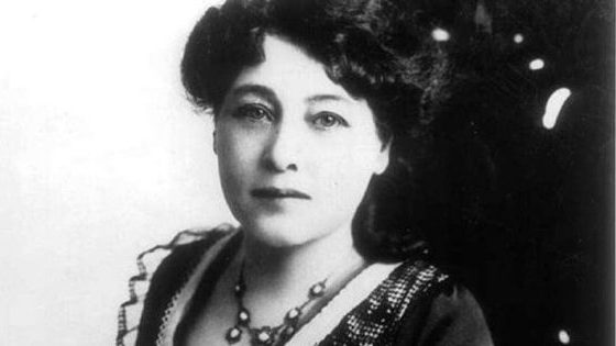 Alice Guy-Blaché picture
