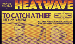 Heat Wave Logo