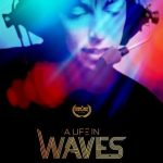 a life in waves poster