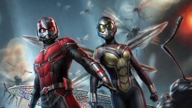 ant man and the wasp still
