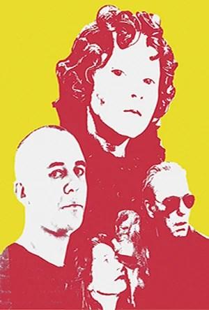 toronto spanish film festival logo poster