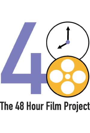 48 hour film poster
