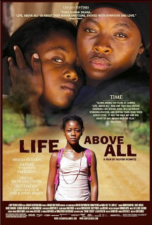 life above all poster