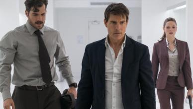Mission Impossible Fallout picture