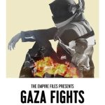Gaza Fights for Freedom poster 2