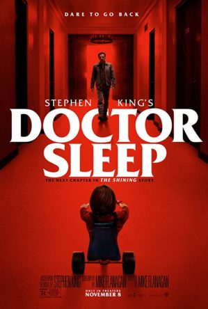 doctor sleep poster