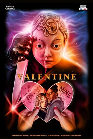 valentine poster 2020