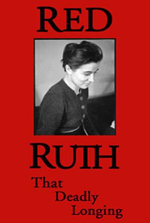 ruth berlau poster