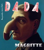 couv magritte revue DADA