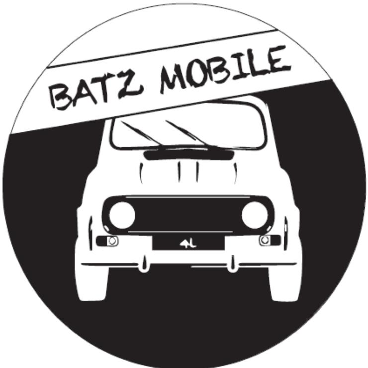 Logo de la Batz Mobile