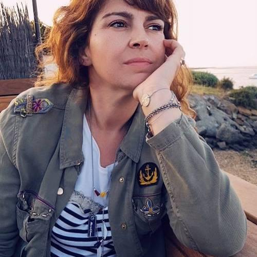 Maria Clotet
