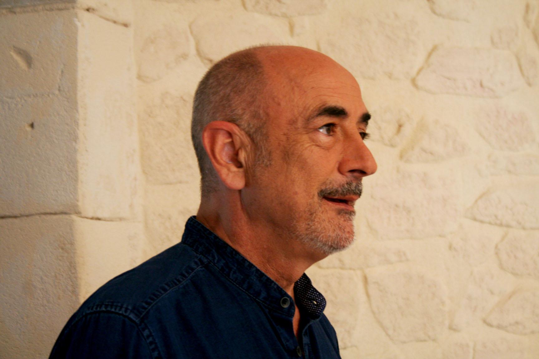 Pascal Lacroq d'Iverness