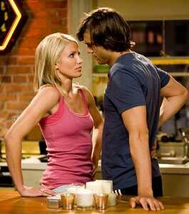 Photo du Film Jackpot mettant en scène les deux protagonistes dans l'appartement de Jack