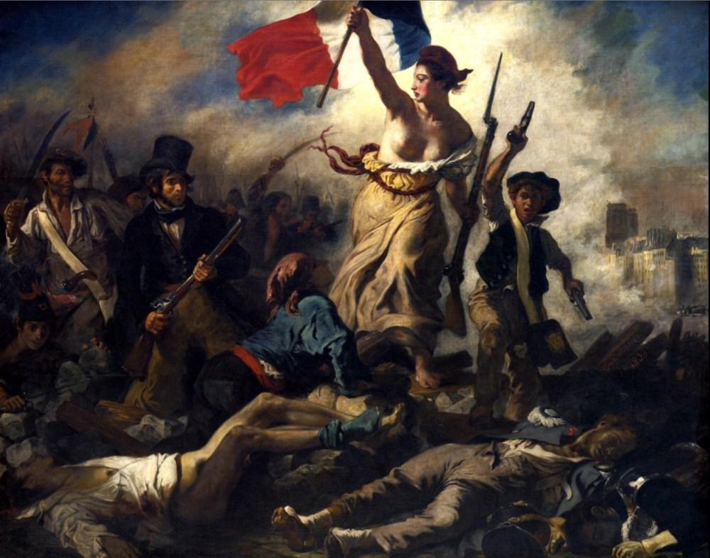 Révolution de Juillet 1830