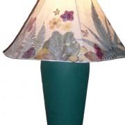 Lamp by Francisco Quiej