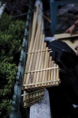 Grupo Sol Latino instruments (photo by Pinar Istek)