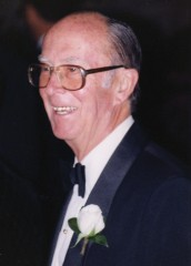Ambassador George R. Andrews