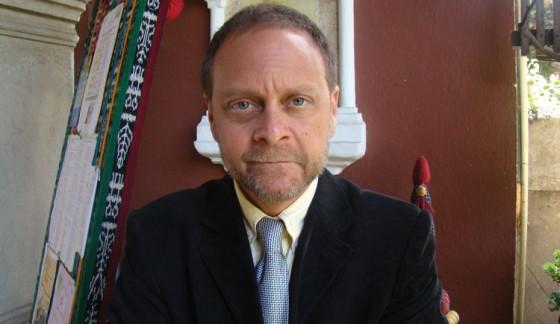Walter Fischer, INGUAT
