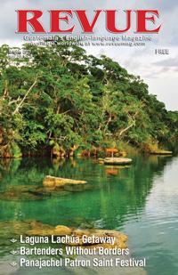 Laguna Lachúa by Helena Oswald - www.flubisworld.com