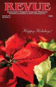 Happy Holidays (cover by Elvira Méndez)