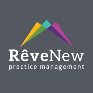 RêveNew Practice Management logo