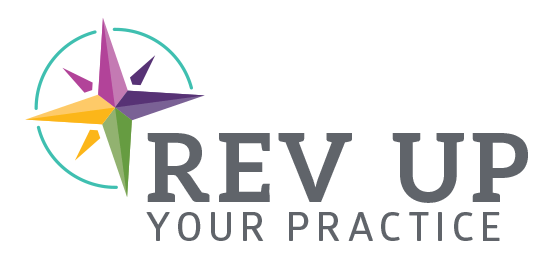 Rev Up Your Practice's logo