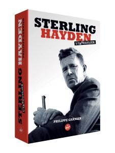 LIVRE-STERLING-HAYDEN
