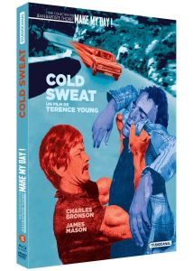 cold sweat blu ray