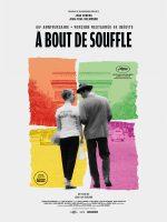 À bout de souffle  Jean-Luc Godard (1960)