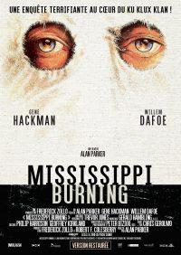 mississippi burning affiche A4.indd