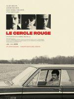 Le Cercle rouge  Jean-Pierre Melville (1970)