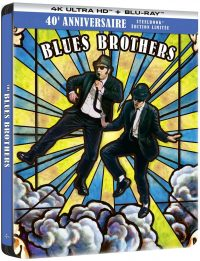Blues Brothers 4k