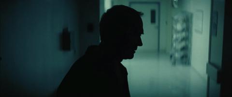 La silhouette eastwoodienne, entre ombres et lumières dans Million Dollar Baby