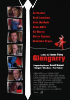 Glengarry  James Foley (1992)