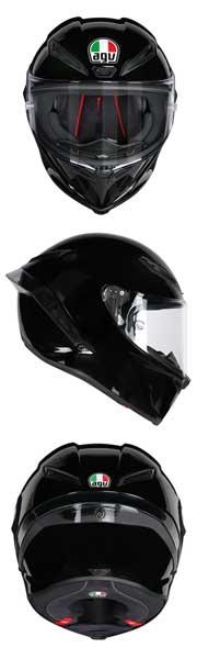 best bike helmet for small heads AGV Corsa R Adult Small Helmet