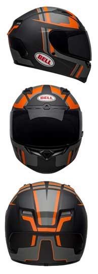 best small motorcycle helmet Bell Qualifier DLX MIPS Helmet