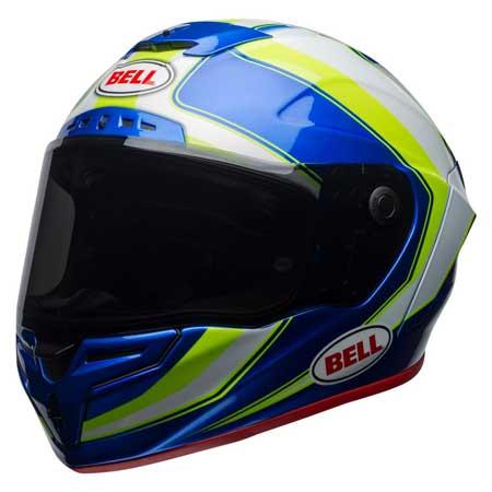 best low profile helmet bell race star sector helmet rollover