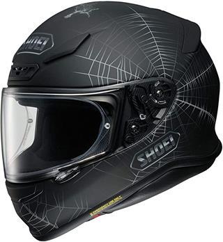 shoei rf-1200 dystopia helmet
