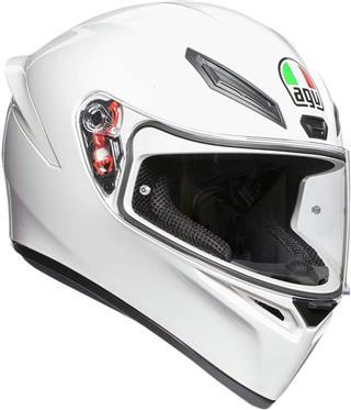 AGV K1 Helmet Small Medium White
